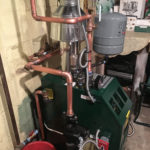 Small boiler, no problem here's one in Brick, NJ